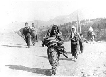 Con il Papa sul genocidio armeno. La sinistra non può vivere senza ideali