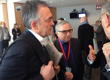 Il tour di Enrico Rossi: ancora a Bruxelles