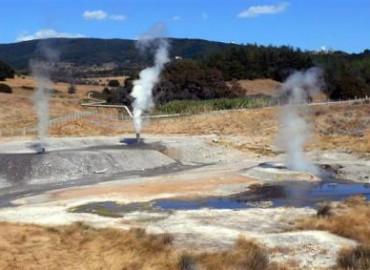 """Rinnovabili, Rossi: """"Geotermia leva dello sviluppo"""""""