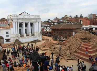La Toscana tende la mano al Nepal in ginocchio