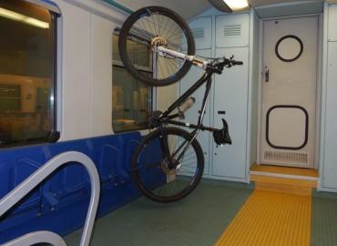 #25proposte, Rossi: anche sul treno largo alla bici