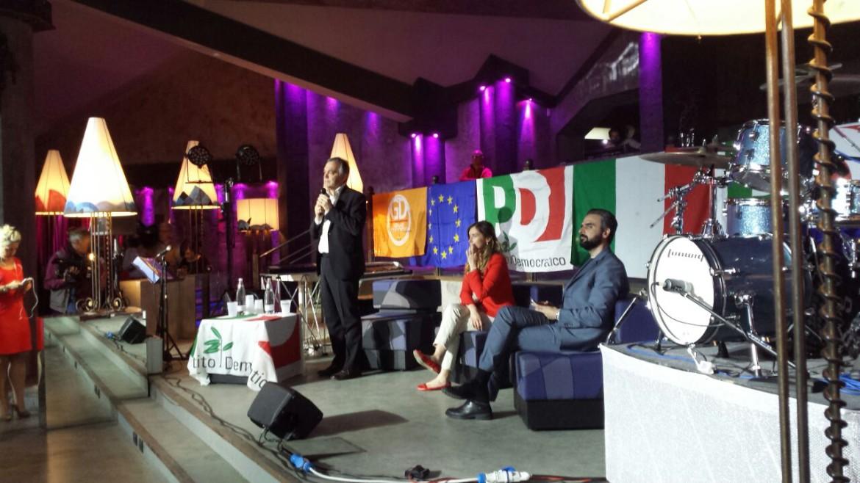 IL TOUR DI ENRICO ROSSI: A PISA E GROSSETO
