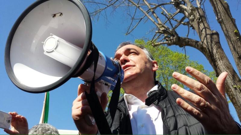 Enrico Rossi: La sinistra riparta dalle fabbriche e dagli interessi del Paese