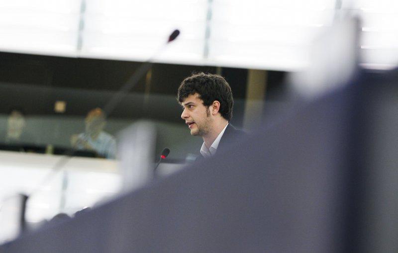 Brando Benifei – Enrico Rossi: la sinistra toscana in Europa