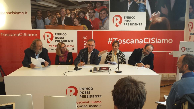 Gli Stati Sociali della Toscana