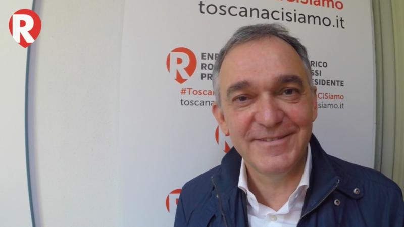 Sto Con Enrico Rossi perché… – Digital Challenge Elezioni Regionali 2015